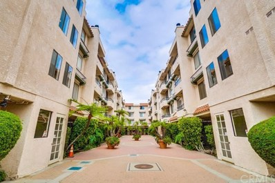 28004 S Western Avenue UNIT 110, San Pedro, CA 90732 - MLS#: SB18058969