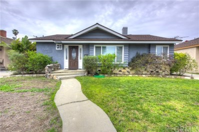 12207 Sundale Avenue, Hawthorne, CA 90250 - MLS#: SB18059111