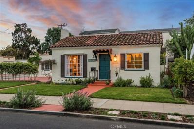 2318 Sonoma Street, Torrance, CA 90501 - MLS#: SB18059360