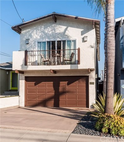 1728 Carver Street, Redondo Beach, CA 90278 - MLS#: SB18059398