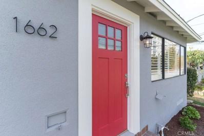 1662 W 214th, Torrance, CA 90501 - MLS#: SB18059418