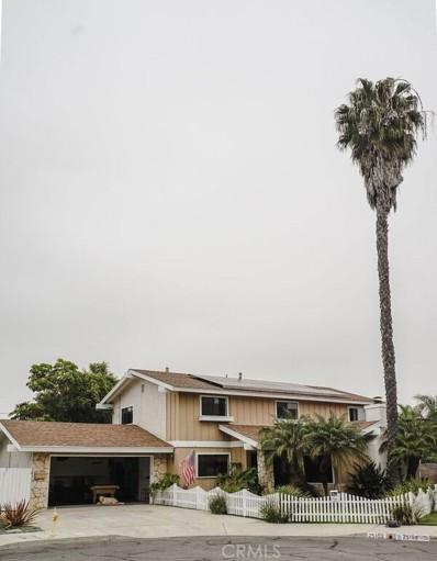 25102 Doria Avenue, Lomita, CA 90717 - MLS#: SB18059497