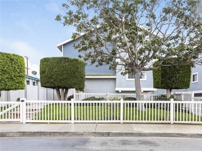 2414 Mathews Avenue UNIT 1, Redondo Beach, CA 90278 - MLS#: SB18059525