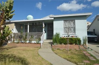 12636 Eucalyptus Avenue, Hawthorne, CA 90250 - MLS#: SB18059627