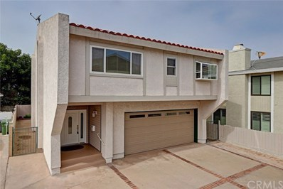 109 S Helberta Avenue UNIT 2, Redondo Beach, CA 90277 - MLS#: SB18059847