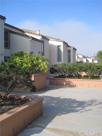 5920 S Pacific Coast Hwy UNIT 32, Redondo Beach, CA 90277 - MLS#: SB18059946