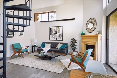 8110 Manitoba Street UNIT 216, Playa del Rey, CA 90293 - MLS#: SB18060423
