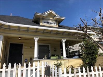 1137 S Palos Verdes Street, San Pedro, CA 90731 - MLS#: SB18061039