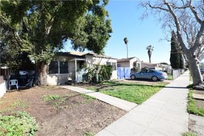 14822 S Butler Avenue, Compton, CA 90221 - MLS#: SB18061134