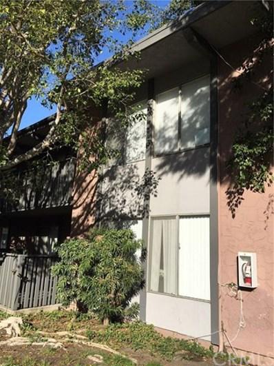 1111 Sepulveda Boulevard UNIT F204, Torrance, CA 90502 - MLS#: SB18061297
