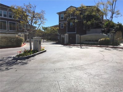 3538 Torrance Boulevard UNIT 134, Torrance, CA 90503 - MLS#: SB18061612