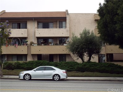 26151 Vermont Avenue UNIT 304A, Harbor City, CA 90710 - MLS#: SB18061671