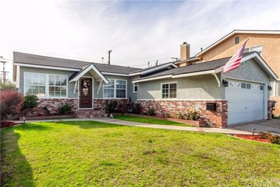 23709 Vine Avenue, Torrance, CA 90501 - MLS#: SB18061858