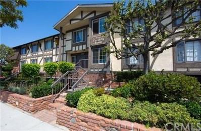 4633 Marine Avenue UNIT 216, Lawndale, CA 90260 - MLS#: SB18062572