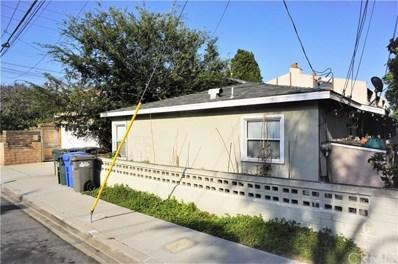 1506 Phelan Lane, Redondo Beach, CA 90278 - MLS#: SB18063179