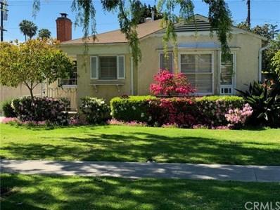 4135 Van Buren Place, Culver City, CA 90232 - MLS#: SB18063577