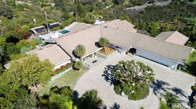 27 Buggy Whip Drive, Rolling Hills, CA 90274 - MLS#: SB18063688