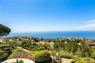 30905 Ganado Drive, Rancho Palos Verdes, CA 90275 - MLS#: SB18064113