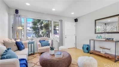 1114 Goodman Avenue, Redondo Beach, CA 90278 - MLS#: SB18064163
