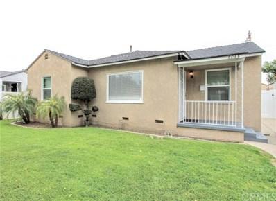 6044 Hazelbrook Avenue, Lakewood, CA 90712 - MLS#: SB18064514