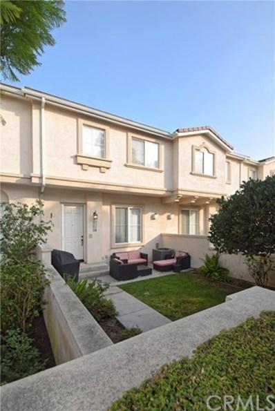 630 Meyer Lane UNIT C, Redondo Beach, CA 90278 - MLS#: SB18064868