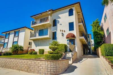 956 W 9th Street UNIT 1, San Pedro, CA 90731 - MLS#: SB18064927