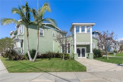 203 Aviation Place, Manhattan Beach, CA 90266 - MLS#: SB18065430