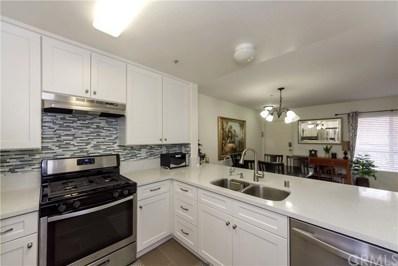 1060 Harbor Heights Drive UNIT D, Harbor City, CA 90710 - MLS#: SB18065816