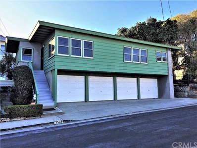 3531 S Peck Avenue, San Pedro, CA 90731 - MLS#: SB18066030