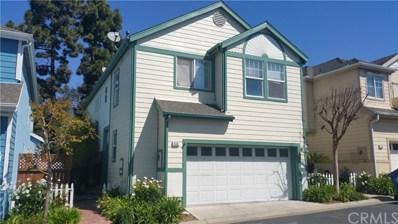 1536 Plymouth Lane, San Pedro, CA 90732 - MLS#: SB18066510