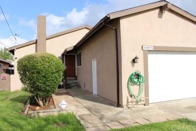 13975 Sayre Street, Sylmar, CA 91342 - MLS#: SB18066634