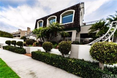 110 S Guadalupe Avenue UNIT 7, Redondo Beach, CA 90277 - MLS#: SB18068186