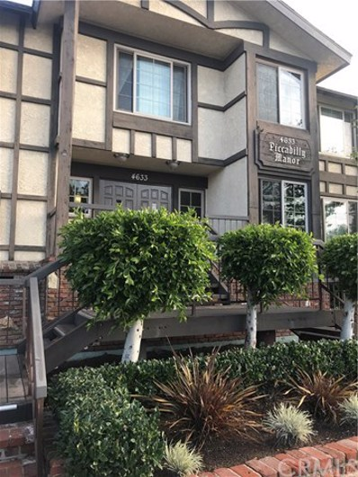 4633 Marine Avenue UNIT 244, Lawndale, CA 90260 - MLS#: SB18068217
