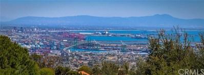 29866 Knoll View Drive, Rancho Palos Verdes, CA 90275 - MLS#: SB18068376