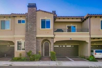 1709 MacKay Lane, Redondo Beach, CA 90278 - MLS#: SB18069279