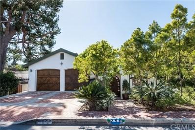 256 Vista Del Parque, Torrance, CA 90277 - MLS#: SB18069723
