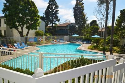 613 S Prospect Avenue UNIT 202, Redondo Beach, CA 90277 - MLS#: SB18069993