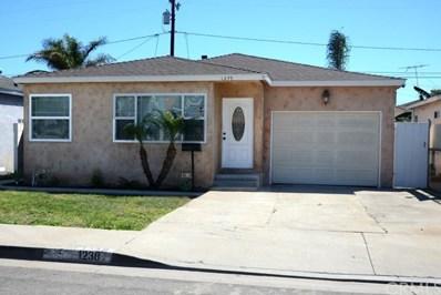 1238 E Renton Street, Carson, CA 90745 - MLS#: SB18070147