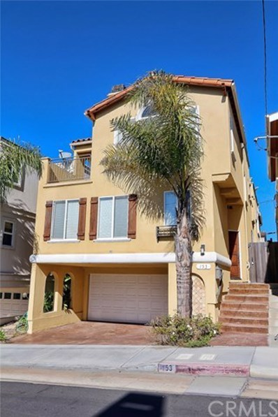 153 Lyndon Street, Hermosa Beach, CA 90254 - MLS#: SB18070983