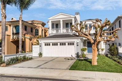 1904 Palm Avenue, Manhattan Beach, CA 90266 - MLS#: SB18071384