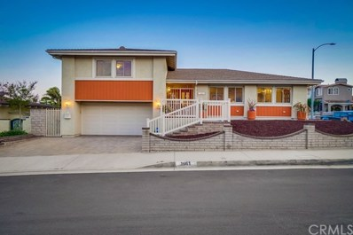 1661 Laraine Circle, San Pedro, CA 90732 - MLS#: SB18071700