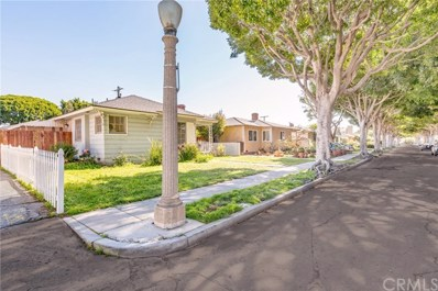 4314 Globe Avenue, Culver City, CA 90230 - MLS#: SB18071722