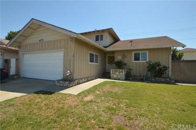 1708 E Abri Street, Carson, CA 90745 - MLS#: SB18071882
