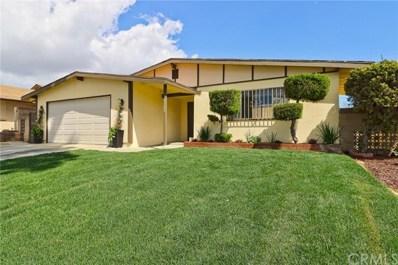 19102 Coslin Avenue, Carson, CA 90746 - MLS#: SB18071954