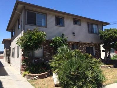 4035 W 132nd Street, Hawthorne, CA 90250 - MLS#: SB18072070
