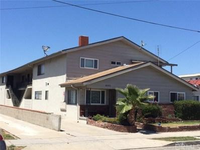 4383 W 137th Street, Hawthorne, CA 90250 - MLS#: SB18072076