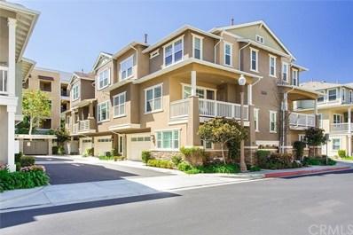 1800 Oak Street UNIT 325, Torrance, CA 90501 - MLS#: SB18072433