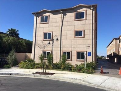 5053 W 109th Street UNIT 9, Lennox, CA 90304 - MLS#: SB18072542