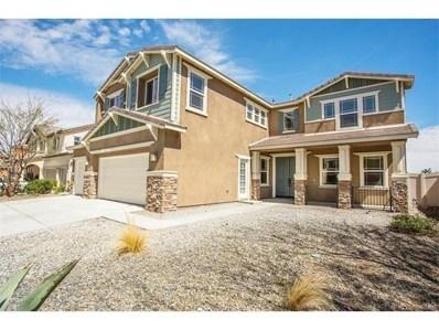 15839 Iron Canyon Lane, Victorville, CA 92394 - MLS#: SB18072665