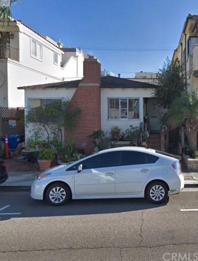 816 Manhattan Avenue, Hermosa Beach, CA 90254 - MLS#: SB18073457
